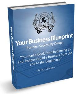Your Business Blueprint by Rich Schefren