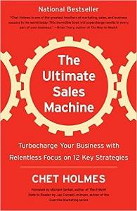 Chet Hiolmes The Ultimate Sales Machine