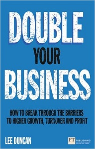 Lee Duncan Double Your Business
