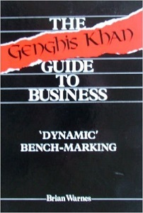 Bruian Warnes The Genghis Khan Guide To Business