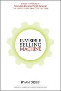 Ryan Deiss Invisible Selling Machine
