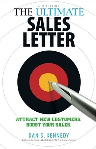 The Ultimate Sales Letter by Dan Kennedy