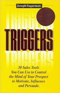 Joseph Sugarman Triggers